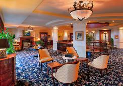 French Quarter Inn - Charleston - Lobi