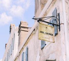 Zero George Street