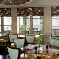 King Charles Inn Breakfast Area