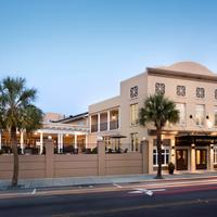 King Charles Inn Hotel Front