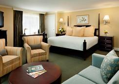 King Charles Inn - Charleston - Kamar Tidur