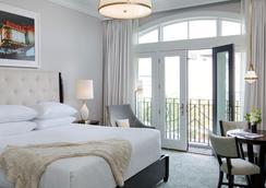 The Spectator Hotel - Charleston - Kamar Tidur