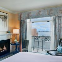 Harbourview Inn Guestroom View