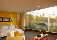 Casa en el Campo Hotel & Spa - Morelia - Kamar Tidur