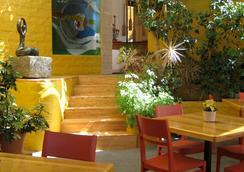 Casa en el Campo Hotel & Spa - Morelia - Restoran