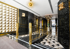Hong Kong Kings Hotel - Hong Kong - Lobi