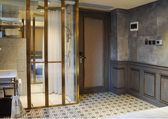 Hong Kong Kings Hotel - Hong Kong - Kamar Mandi