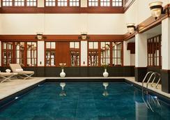 The Savoy, A Fairmont Managed Hotel - London - Kolam
