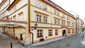 Hotel Leonardo Prague - Praha - Bangunan