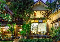 Changmoi House Boutique Hotel - Chiang Mai - Pemandangan luar