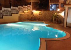 Hotel Solanas - Villasimius - Kolam