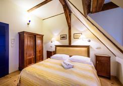 Hotel Elite - Praha - Kamar Tidur