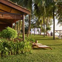 Chen Sea Resort & Spa Terrace/Patio