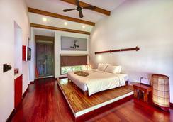 Chen Sea Resort & Spa - Phu Quoc - Kamar Tidur