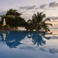 Chen Sea Resort & Spa Outdoor Pool