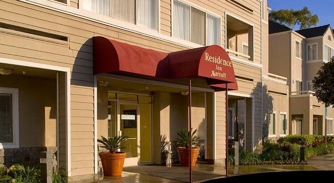 Residence Inn by Marriott San Diego Rancho Bernardo Carmel Mountain Ranch - San Diego - Building