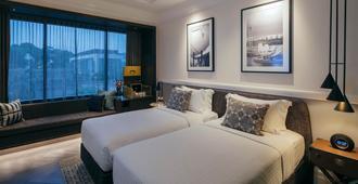 Grand Park City Hall - Singapura - Kamar Tidur