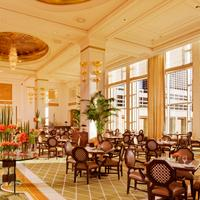 The Peninsula Chicago Restaurant