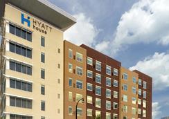 Hyatt House Atlanta Downtown - Atlanta - Bangunan