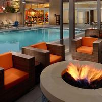 Hyatt House Atlanta Downtown Outdoor Pool