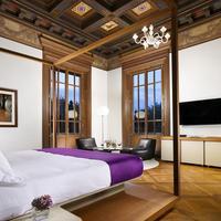 Palazzo Montemartini Guestroom