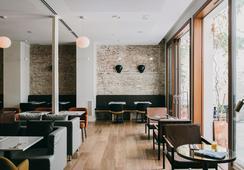 Hotel Regina - Barcelona - Restoran