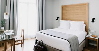 Hotel Regina - Barcelona - Kamar Tidur