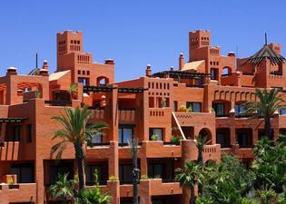 Barcelo Sancti Petri Spa Resort
