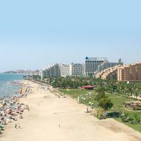 Apartamentos Turísticos Marina d'Or 2 Línea