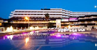Ibiza Corso Hotel & Spa - Ibiza - Bangunan