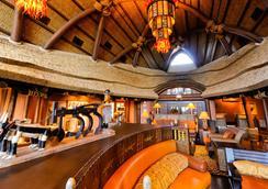 Disney's Animal Kingdom Villas - Kidani Village - Lake Buena Vista - Lobi