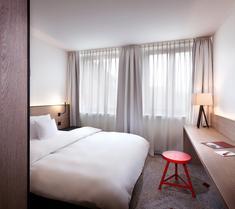 Sorat Hotel Saxx Nürnberg