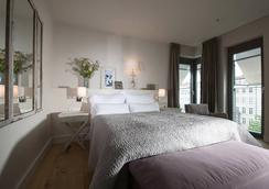 Schoenhouse Apartments - Berlin - Kamar Tidur