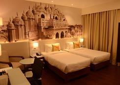 Regenta Central - A Hotel By Royal Orchid Group of Hotels - Jaipur - Kamar Tidur
