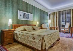 Hotel Wentzl - Krakow - Kamar Tidur