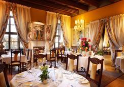 Hotel Wentzl - Krakow - Restoran
