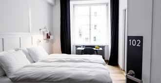 Marktgasse Hotel - Zurich - Kamar Tidur