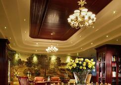 The Green Park Hotel - Kota Meksiko - Lobi