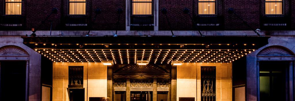 Ambassador Chicago - Chicago - Building