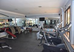 Gemsuites State House - Nairobi - Gym