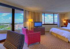 Tampa Marriott Westshore - Tampa - Kamar Tidur