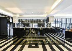 S Sukhumvit Suites Hotel - Bangkok - Lobi