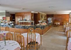 Paradise Beach Music Hotel - El Arenal - Restoran
