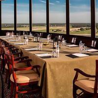 Tampa Airport Marriott Meeting room