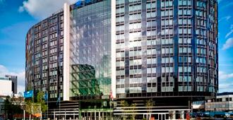 Park Plaza Westminster Bridge London - London - Bangunan