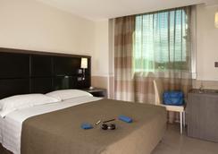 Hotel Artis - Roma - Kamar Tidur