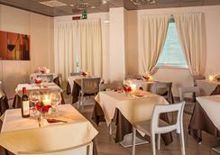 Hotel Artis - Roma - Restoran