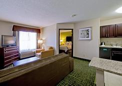 Country Inn & Suites Cedar Rapids North, IA - Cedar Rapids - Kamar Tidur