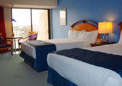 Sands Regency Casino Hotel - Reno - Kamar Tidur