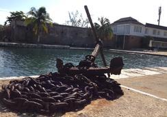 Grand Port Royal Hotel Marina & Spa - Kingston - Atraksi Wisata